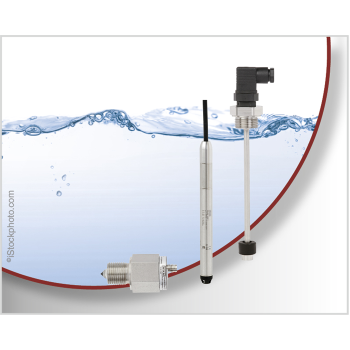 Level measurement: WIKA extends its portfolio for the OEM market