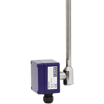 Reed level transmitter