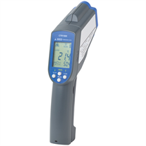 Infrared Hand-Held Thermometer